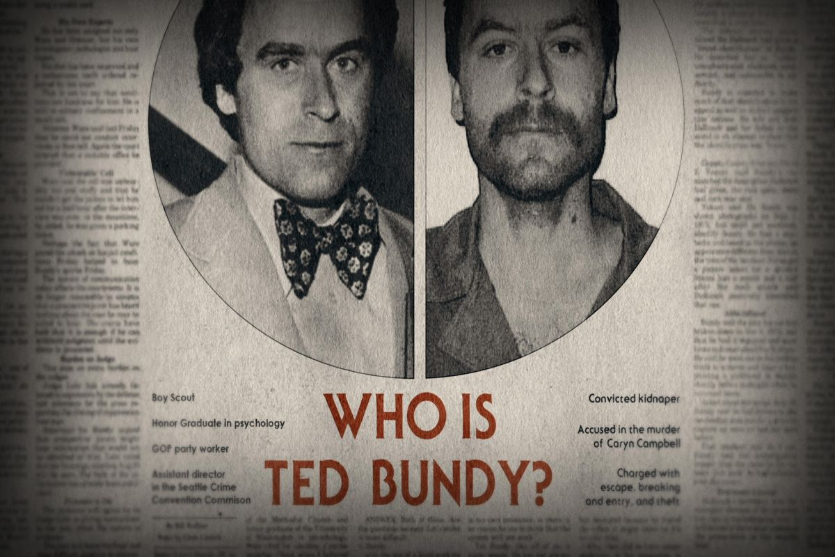 dokument netflix ted bundy