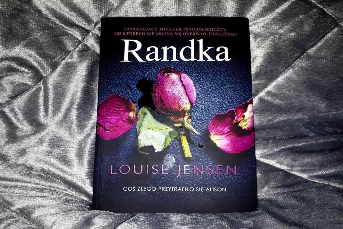 Randka Louise Jensen