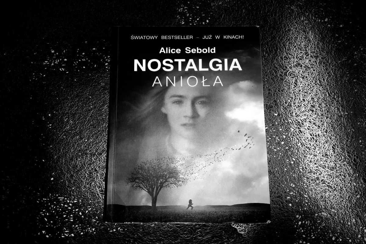 nostalgia aniola alice sebold