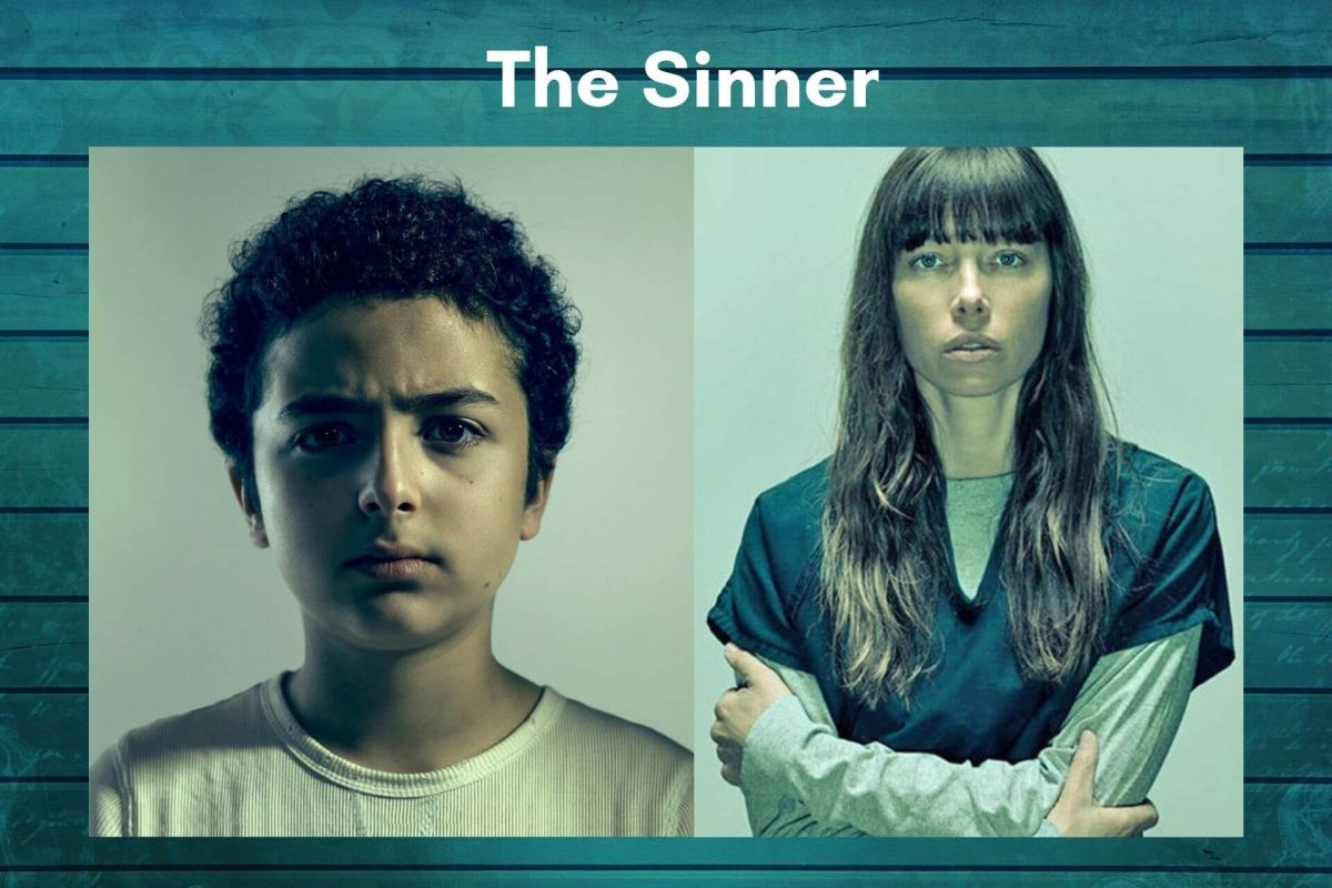 Film Netflix The Sinner