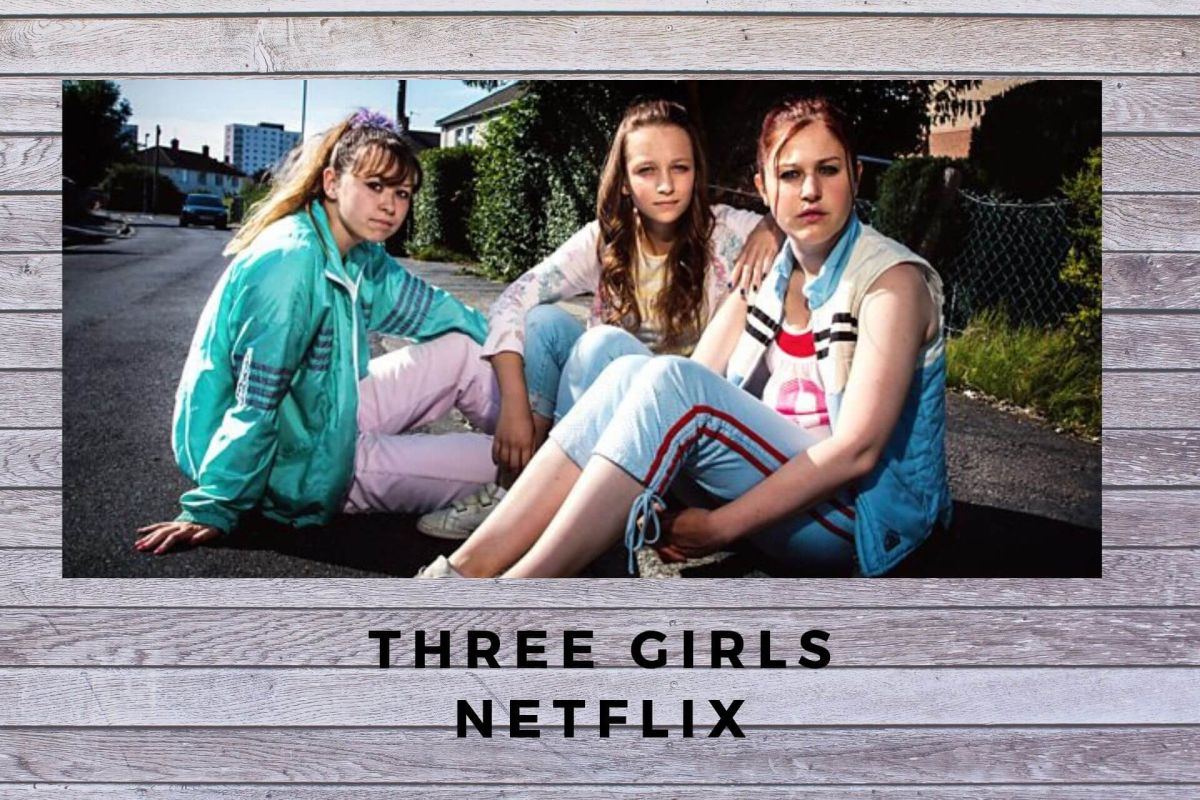 three girls netflix
