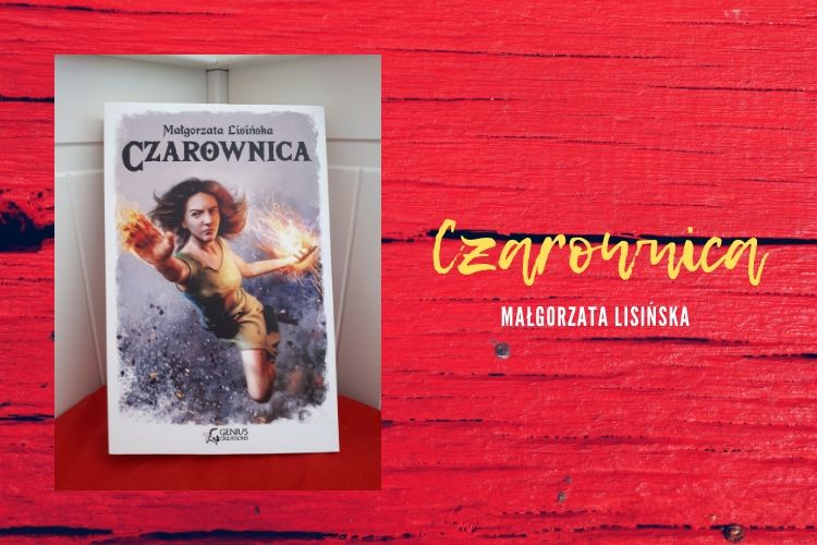Czarownica Malgorzata Lisinska