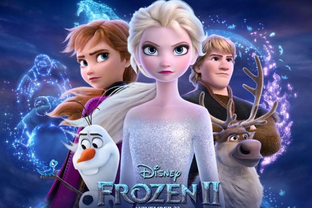 frozen 2 kraina lodu 2